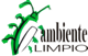 Ambilimpio Mobile Logo